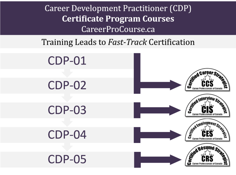 Fasttrack Program Careerprocourse