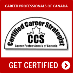 Certified Career Strategist - CCS