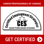 Certified Employment Strategist - CES