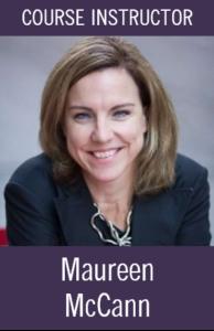 maureenmccanncourse