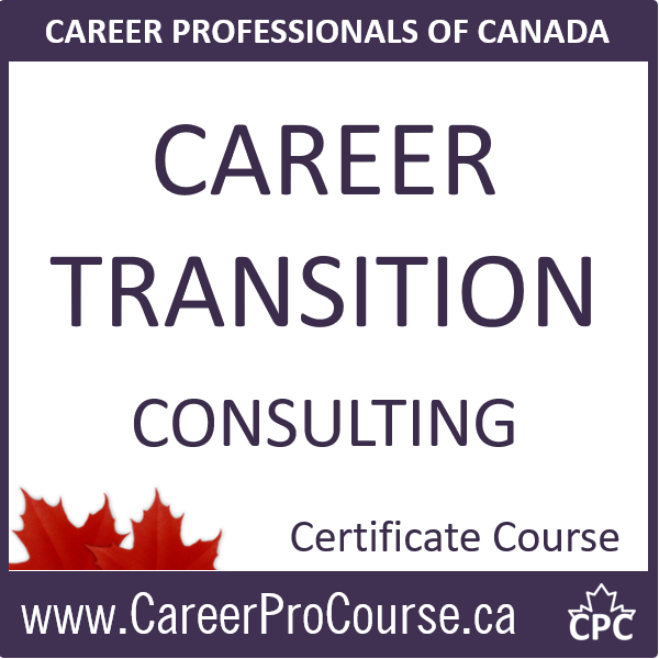 CDP Career Transition