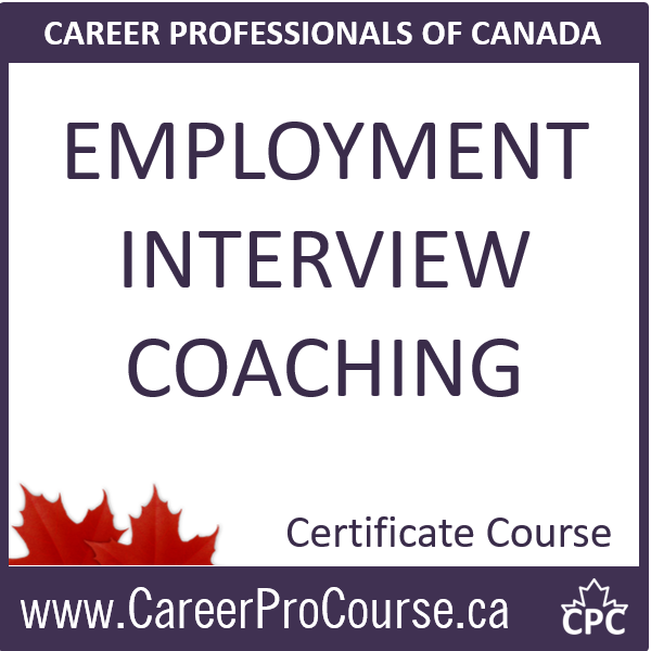 CDP Employment Interview