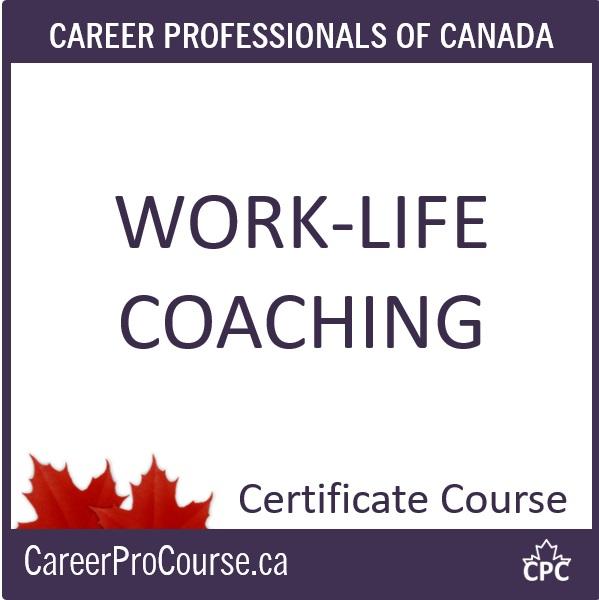CDP Work-Life Coaching