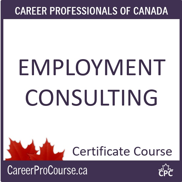 CDP Employment Consulting